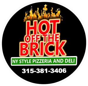 Hot Off The Brick